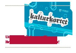Kulturkortet